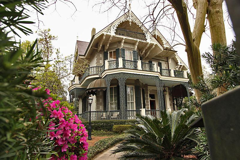 Desired home the watercooler the phoenixed forums - Parking garden district new orleans ...