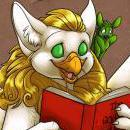 Paws the Gryphon