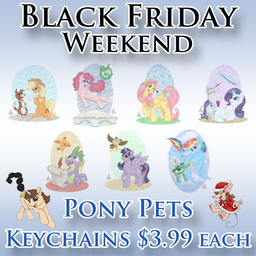 BlackFriday2015PonyPetKeychainSale.thumb