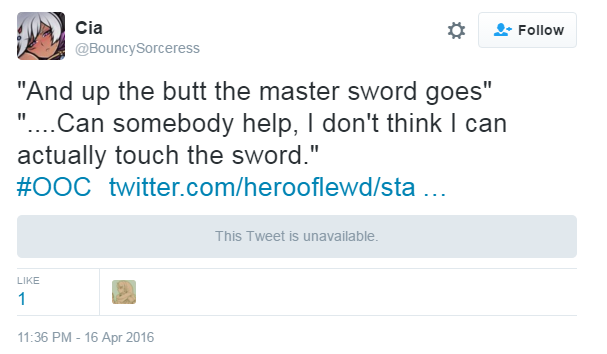 up the butt the master sword goes.png